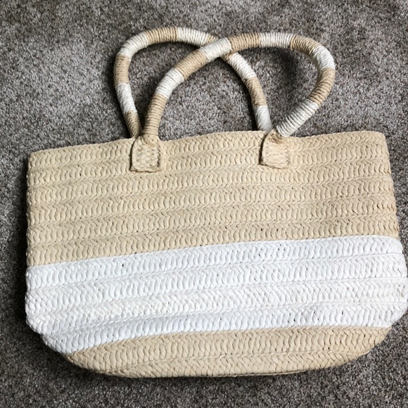 Altru Handbags - Straw bag
